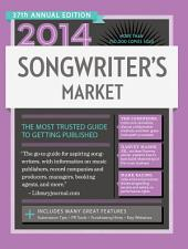 2014 Songwriter's Market: Edition 37