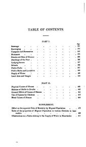 Report of the Commissioners of State of Large Towns and Populous Districts: Volumes 1-2