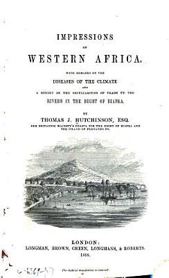 Impressions of Western Africa PDF