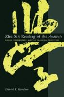 Zhu Xi s Reading of the Analects PDF
