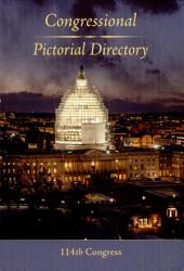 Congressional Pictorial Directory, One Hundred Fourteenth Congress (Paperbound)