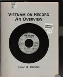 Download Vietnam on Record Book