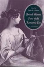 British Women Poets of the Romantic Era PDF