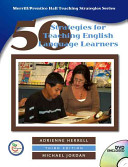 Fifty Strategies For Teaching English Language Learners Book PDF