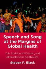 Speech and Song at the Margins of Global Health