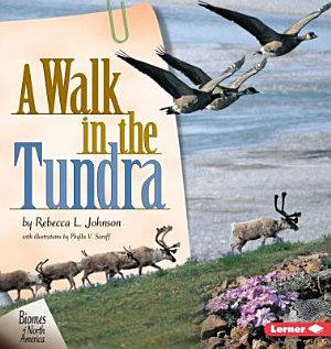 A Walk in the Tundra PDF