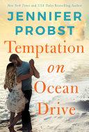 Temptation on Ocean Drive Book