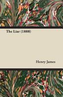 The Liar  1888  Book