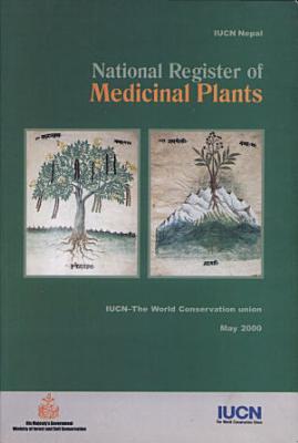 National register of medicinal plants