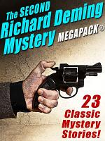 The Second Richard Deming Mystery MEGAPACK   PDF