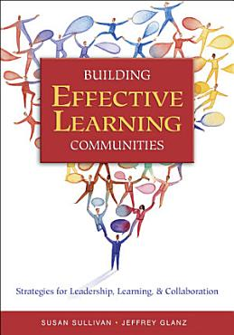 Building Effective Learning Communities PDF