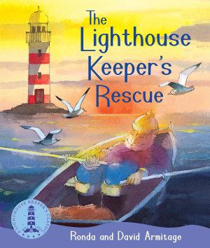 The Lighthouse Keeper  The Lighthouse Keeper s Rescue