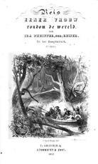 Reis eener vrouw rondom de wereld PDF