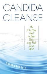 Candida Cleanse Book PDF