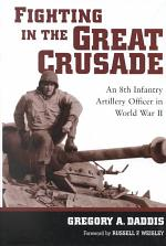 Fighting in the Great Crusade