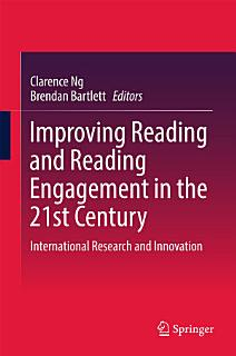 Improving Reading and Reading Engagement in the 21st Century Book