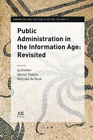 Public Administration in the Information Age PDF