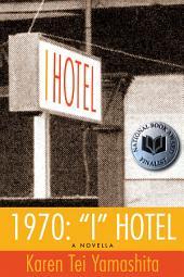 """1970: """"I"""" Hotel: Volume 3"""