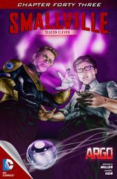 Smallville Season 11 #43