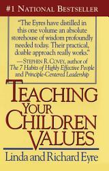 Teaching Your Children Values Book PDF