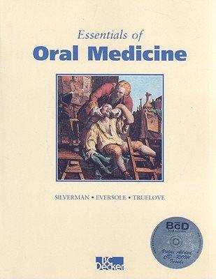 Essentials of Oral Medicine PDF