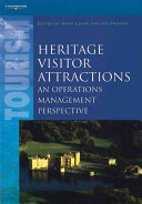 Heritage Visitor Attractions Book PDF