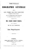Nouvelle biographie g  n  rale PDF