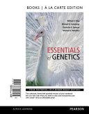 Essentials of Genetics  Books a la Carte Edition PDF