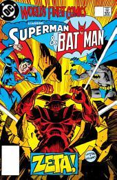 World's Finest Comics (1941-) #298