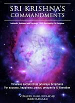 Lord Sri Krishna's Commandments