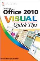 Office 2010 Visual Quick Tips PDF