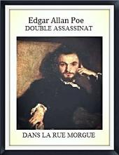 Double Assassinat Dans La Rue Morgue (1841)