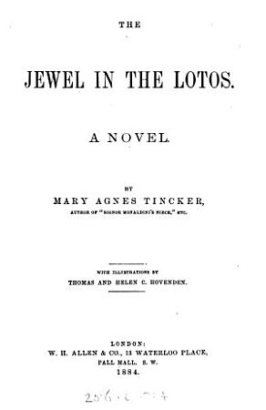 The jewel in the lotos PDF