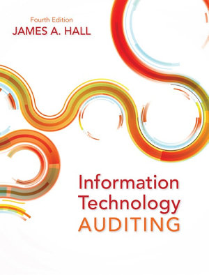 Information Technology Auditing PDF
