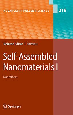 Self-Assembled Nanomaterials I