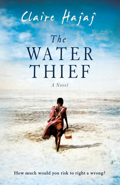 Download The Water Thief Book