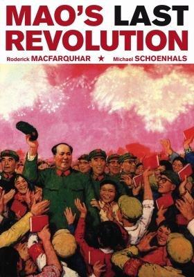 Download Mao s Last Revolution Book