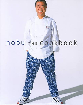 Download Nobu Book