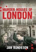 Murder Houses of London PDF