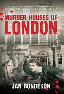 Murder Houses of London Book