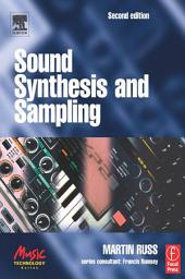 Sound Synthesis and Sampling: Edition 2