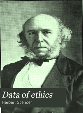 Data of Ethics