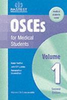 OSCEs for Medical Students PDF