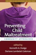 Preventing Child Maltreatment