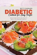 Diabetic Cookbook for Busy People