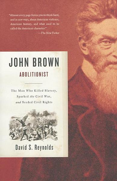 Download John Brown  Abolitionist Book