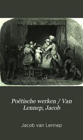 Poëtische werken: Gedichten, zoo oude als nieuwe