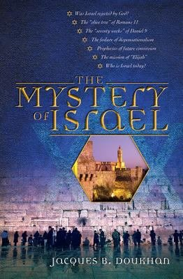 The Mystery of Israel PDF