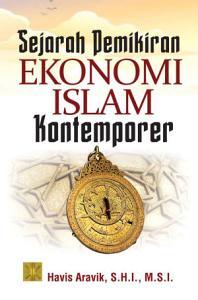 Sejarah Pemikiran Ekonomi Islam Kontemporer Edisi Pertama PDF