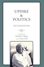 Updike and Politics PDF